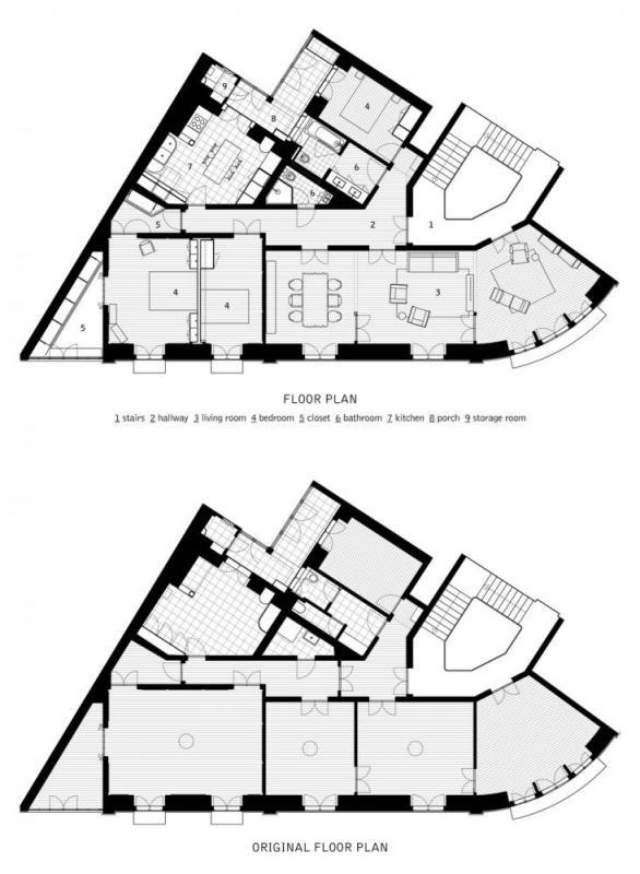 Image Courtesy © AURORA arquitectos