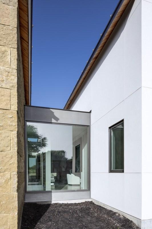 Image Courtesy © Norman D. Ward architect