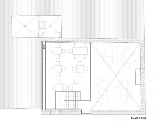 Image Courtesy © Estudio Arn Arquitectos