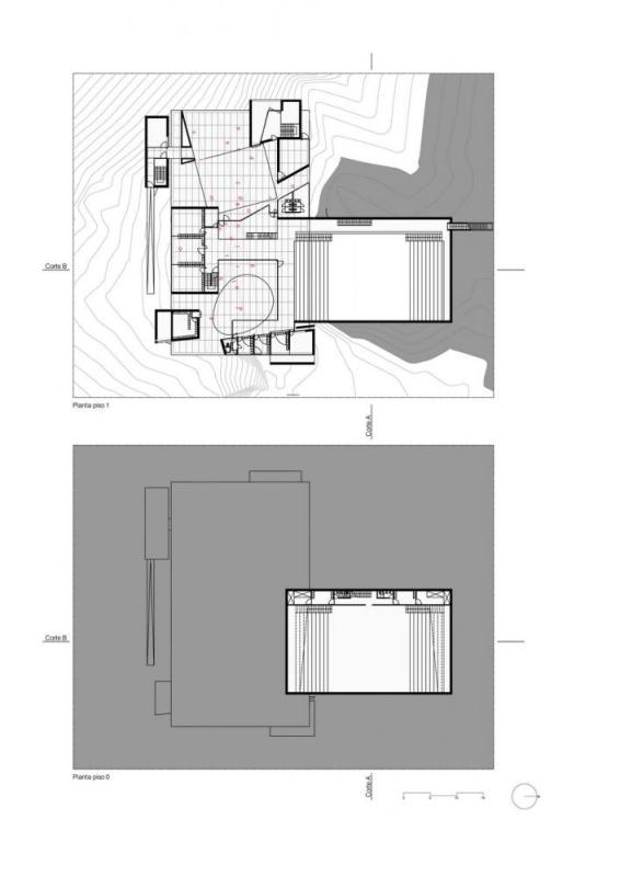 Image Courtesy © Cerejeira Fontes Architects