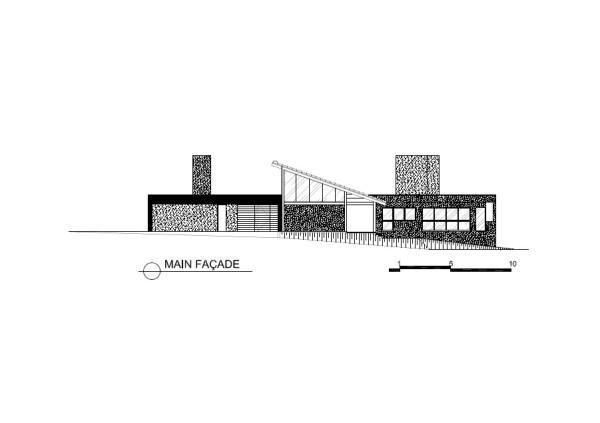 Image Courtesy © David Guerra Architecture and Interior