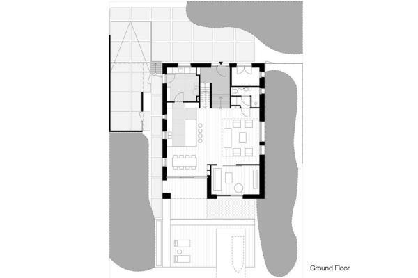 Image Courtesy © Global Architects