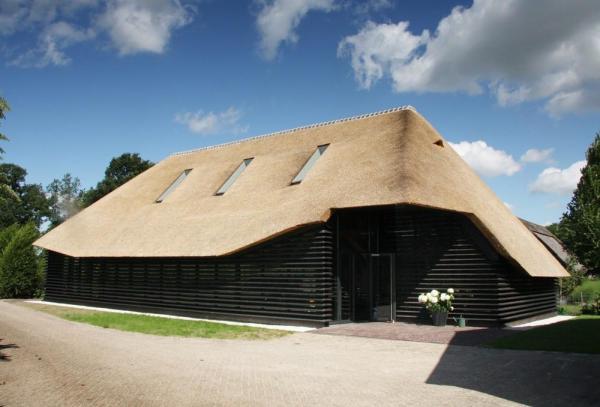 Image Courtesy © Arend Groenewegen Architect