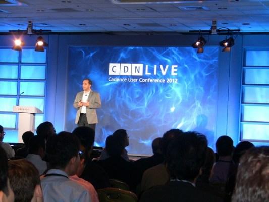 CDNLive 2012 SV_01
