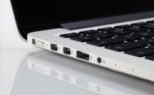 Mac USB Ports