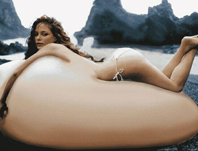 bigger than morphed tits