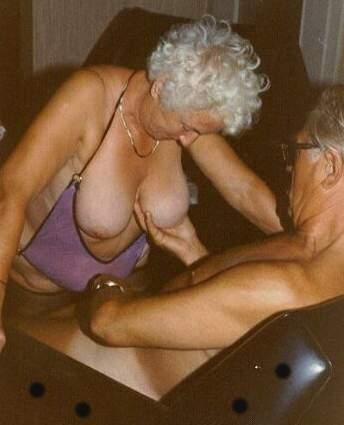 mature granny fucking