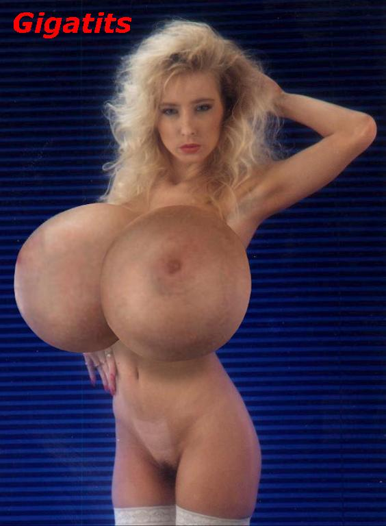 Busty extreme morphed was