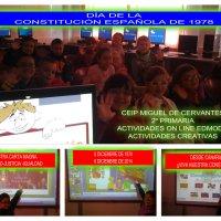 ¡¡¡Día de la Constitución Española!!!: 6 de diciembre de 2014