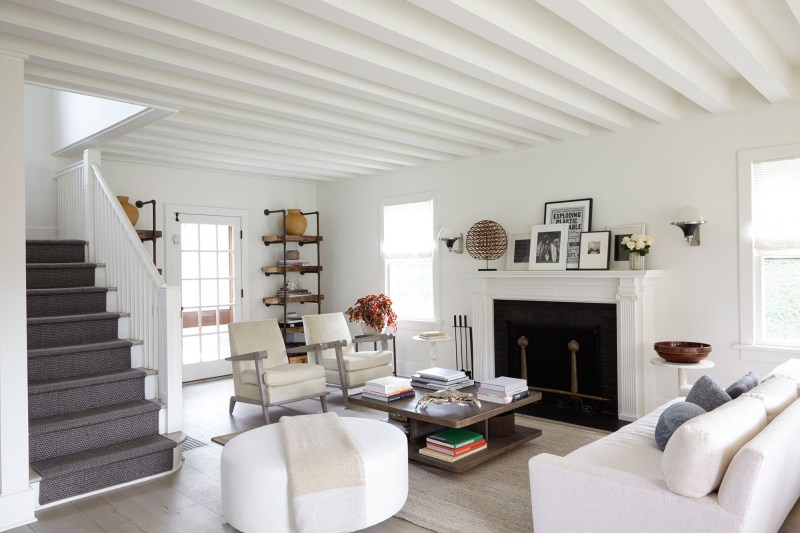 Large Of Farmhouse Style Homes Interior