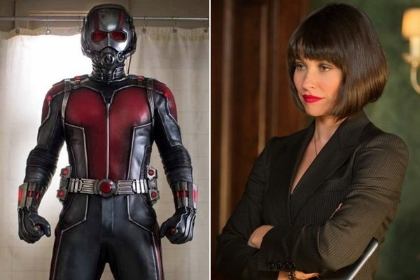 Ant Man 2  Will Be Called  Ant Man and the Wasp    Screen News   Zimbio  Ant Man 2  Will Be Called  Ant Man and the Wasp