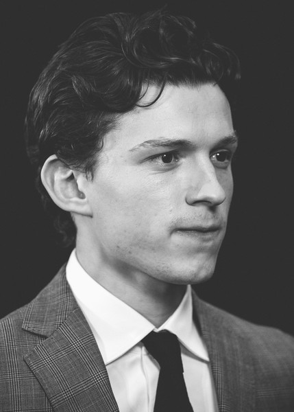 Tom Holland Photos Photos   Marvel Studios   Avengers  Infinity War     Marvel Studios   Avengers  Infinity War