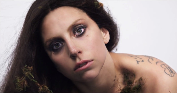 EHCtUCMmy38l Many Faces of Lady Gagas ARTPOP  By Fashion Photographers Inez & Vinoodh
