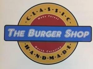 The Burger Shop (Facebook)