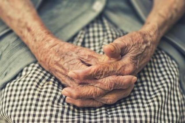 Respite - hands