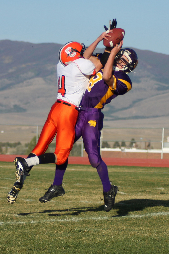 Why Scheduling For Competitive Equity Has Failed Wyoming High School Football Whsfb Hq The