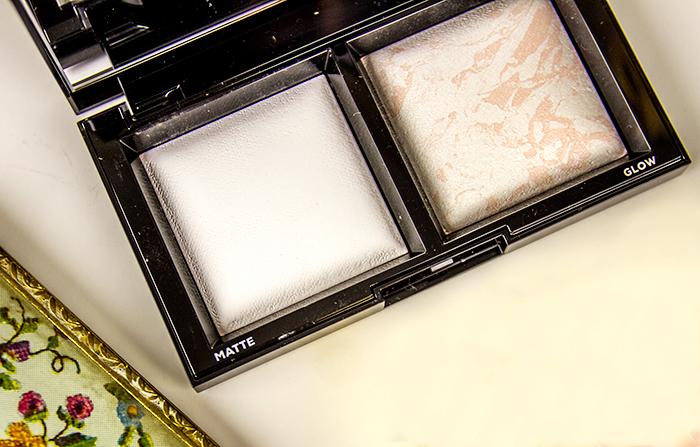 Nyhet: bareMinerals Invisible Light Translucent Powder