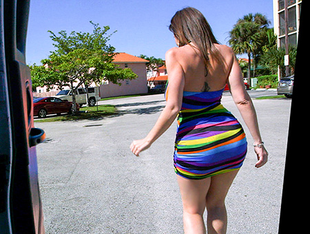 cougar pawg