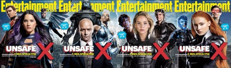 Entertainment Weekly - Connected