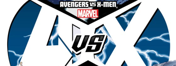 Avengers Vs. X-Men Digital Coupons
