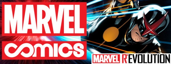 Marvel Infinite Comics Unveiled