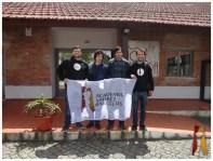 Equipa da Academia de Xadrez de Barcelos
