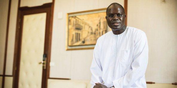 Cheikh Tall Dioum perd son procès contre Khalifa Sall