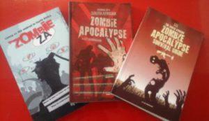 Zombie apocolapse