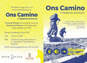 ons camino Launch