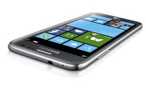Le Windows Phone 8 Samsung Ativ S, probablement disponible en novembre en Suisse.