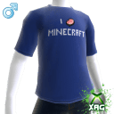 Minecraft XBOX Avatar Awards (4/6)