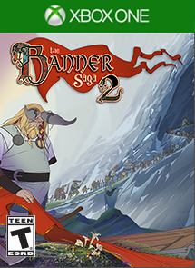 Games with Gold for July - The Banner Saga 2