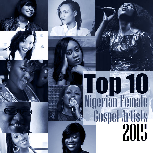 Top christian songs by female artists
