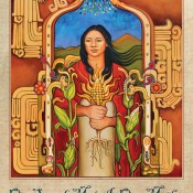 Our Sacred Maiz Is Our Mother: Indigeneity and Belonging in the Americas
