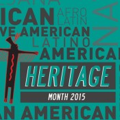 American Indian/Raza Heritage Month 2015 (San Anto)