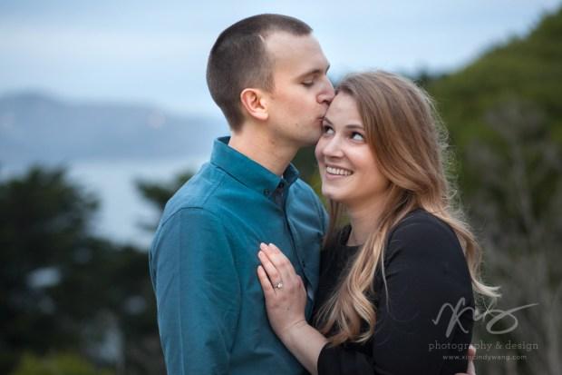 Megan Todd SF Legion of Honor Engagement-19