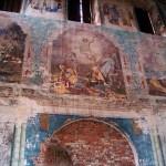 В Покровской церкви