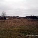 Деревня Юрьевское Чухломского района
