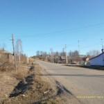Центральная улица Орехова