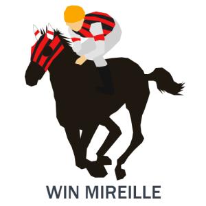 ウインミレーユ