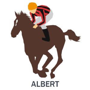 アルバート