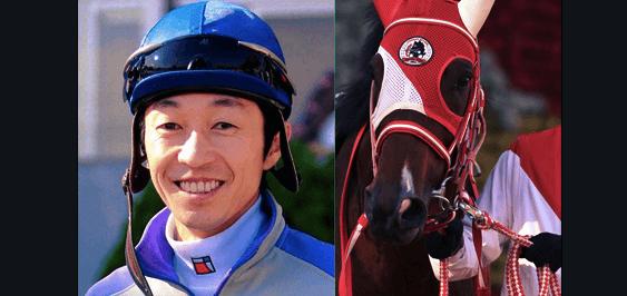 【マイルチャンピオンシップ2015】武豊、ダイワマッジョーレに騎乗予定