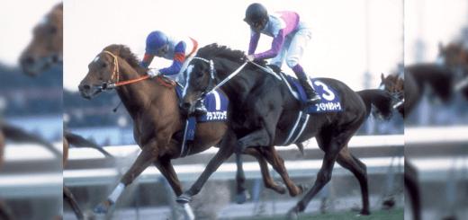 有馬記念,1999
