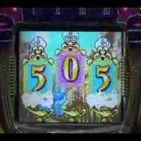 【1995年07月】「マジカルランプ(奥村)」パチ人生で最初にハマった生涯最高クラスの機種