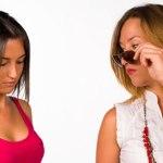 ダサいファッションである女子の共通点10選