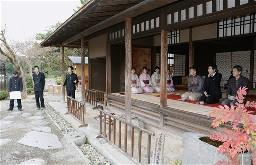 水前寺「見る・知る」旅を 熊本商高生がプラン