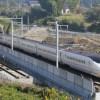熊本で震度7の地震  九州新幹線や熊本県内の在来線で運転見合わせ