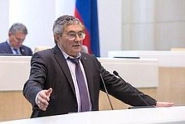 Планы фундаментальных космических исследований в России были представлены в верхней палате парламента России