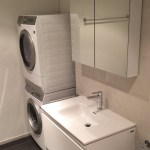 Waschmachine und Tumbler