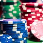 ライブカジノの軍資金とバンクロール管理